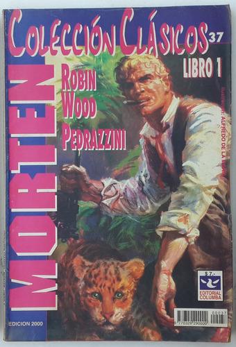 Morten Libro 1 - Colección Clásicos Columba