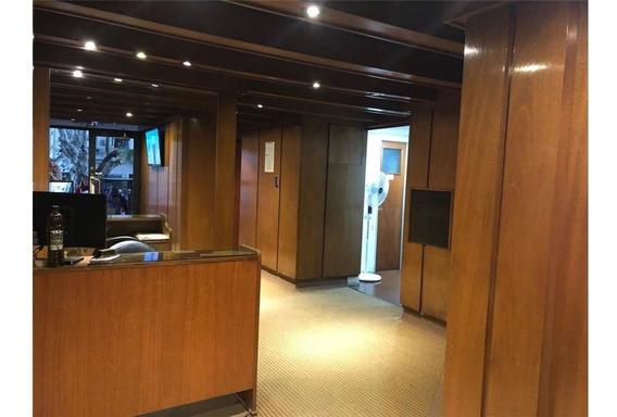 Oficina En Venta En La Plata Zona Tribunales