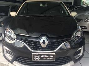 Renault Captur 1.6 Sce Flex Intense X Tronic 2018/2019