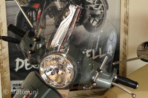 Corven Expert Milano 150cc Llavallol