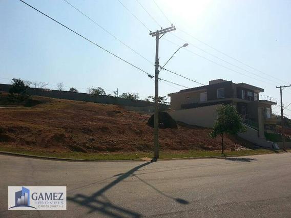 Terreno Residencial À Venda, Figueira Garden, Atibaia - Te0230. - Te0230