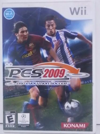 Pro Evolution Soccer - 2009