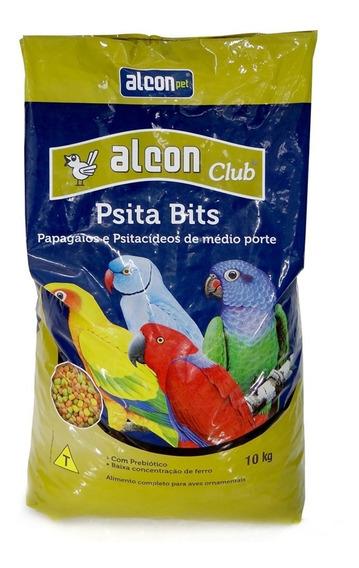 Alcon Club Psita Bits 10kg