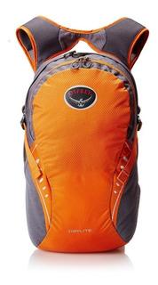 Mochila Osprey Daylite Canyon Orange 13 Litros