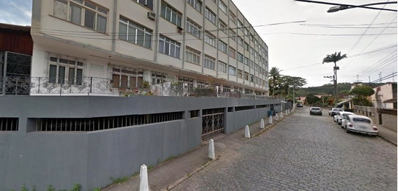 Apartamento Em Centro - Miguel Pereira - 2627