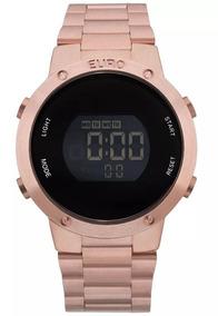 Relógio Euro Feminino Digital Eubj3279af4j