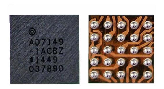 Ci Ad7149 Ad 7149 U10 Botão Home iPhone 7 7p Frete 14