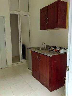Nuevos Apartamentos Estudios Amueblados, Zona Universitaria