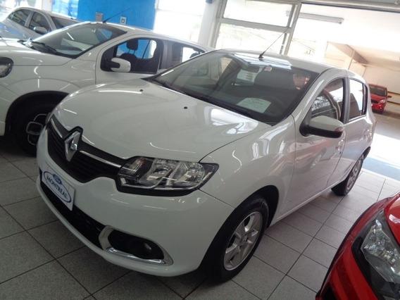 Renault Sandero Dyn 1.6