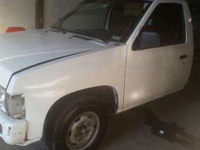 Nissan Np300 Largo Tm5 Mt 1999