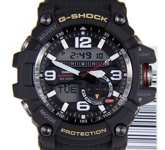 Relógio Casio G-shock Gg1000 1a Novo Original Pta Entrega