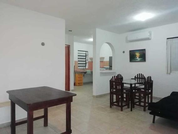 Renta De Villas Amuebladas En Sodzil Norte