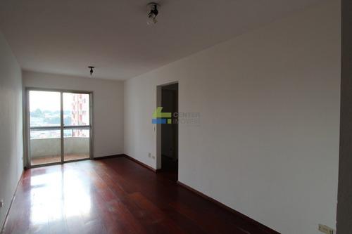 Imagem 1 de 15 de Apartamento - Mirandopolis - Ref: 14651 - V-872648