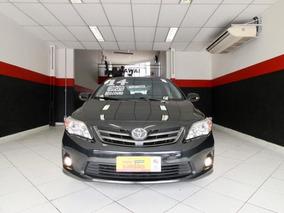 Toyota Corolla Sedan 2.0 Dual Vvt-i Xei (aut)(flex) Flex A