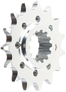 Vortex 291715 Silver 15tooth 525pitch Front Sprocket