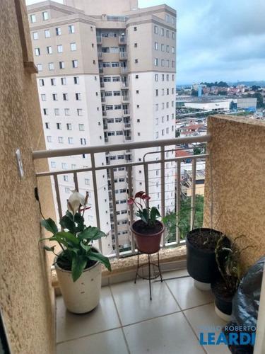 Imagem 1 de 15 de Apartamento - Jardim Marajoara - Sp - 629960