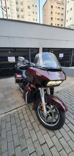Imagem 1 de 10 de Harley-davidson  Road Glide Ultra