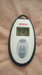 Control Remoto Bosch Para Calentador Therm 6000