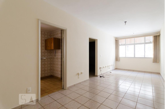 Apartamento Para Aluguel - Cambuí, 1 Quarto, 58 - 892825448