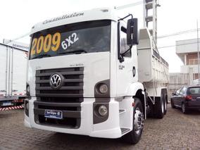 Volkswagen 24.250 6x2 3e 2009