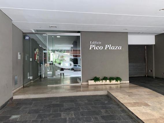 Excelente Oficina 42m Ubicada En Pico 1600!!