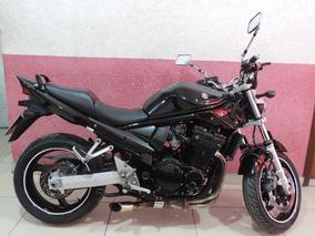 Suzuki Bandit N1200 2008