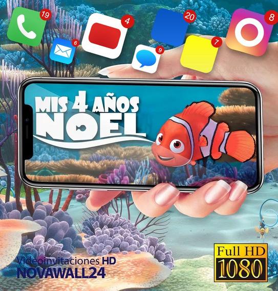 Tarjetas Buscando A Nemo En Mercado Libre México