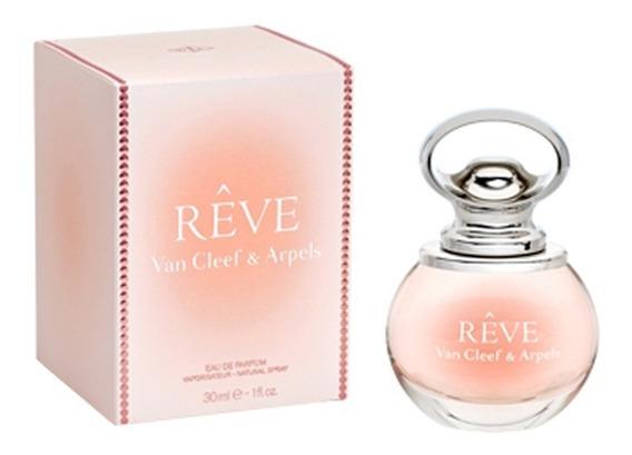 Perfume Rêve Van Cleef & Arpels Parfum 30 Ml - Selo Adipec