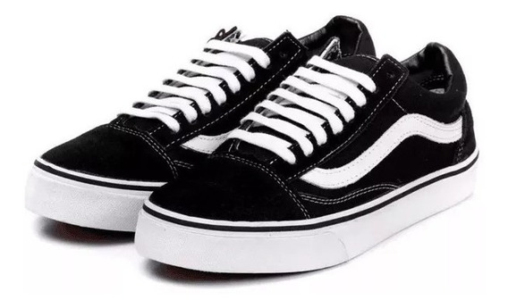 Kit 2 Tênis Vanns Old Skool Oferta