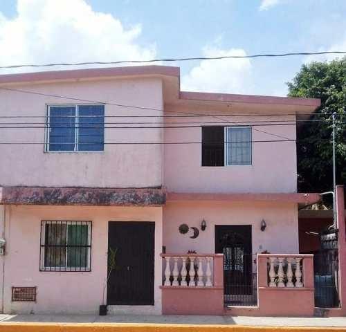 Venta De Casa En Col. Miramar, Altamira, Tam