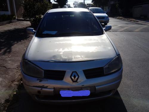 Imagem 1 de 14 de  Renault Megane 2.0 Automático