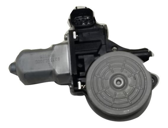 Maquina Motor Vidro Traseiro ( Nissan ) 82731cj000