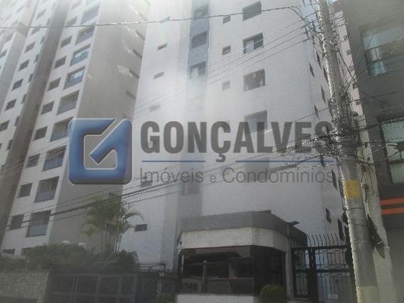 Venda Apartamento Sao Caetano Do Sul Santa Paula Ref: 132358 - 1033-1-132358