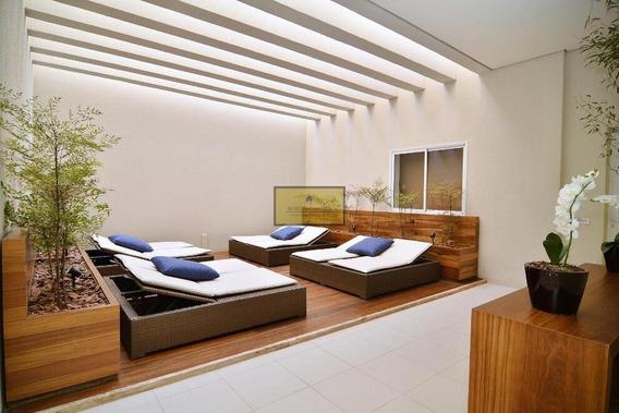 Venda Apartamento 3 Quartos Vila Da Serra - 5443