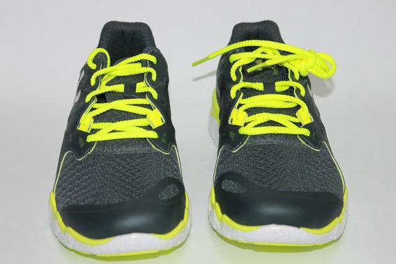 Zapatos Deportivos Caballero Under Armour 1249942-031