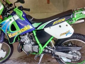 Kmx 125, 2007; Como Nueva, Todo Original