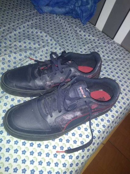 Zapatillas Puma Original Talle 42