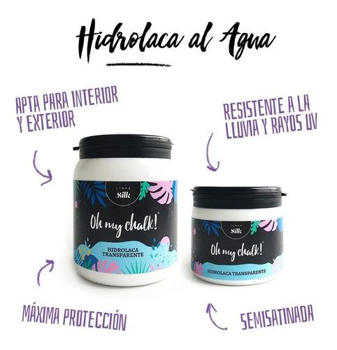 Hidrolaca Oh My Chalk! 1l. Belgrano / Envíos