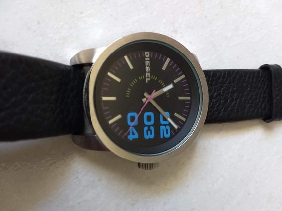 Relógio Original Diesel Dz1514 Zerado