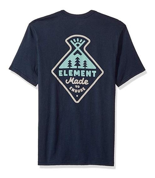 Playera Element Art T-shirts