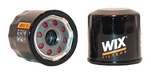 51365 Filtro Wix Aceite Mazda Nissan B1400 P502067 Ml6607