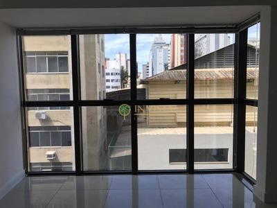 Sala Comercial - Centro - Sa0511
