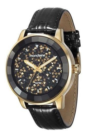 Relógio Mondaine Feminino 94713lpmvdh1
