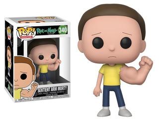 Funko Pop! Rick Y Morty: Sentient Arm Morty #340