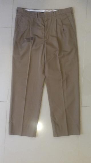 Pantalon Nautico Vestir Talle 48 Mariano - Edukayaks