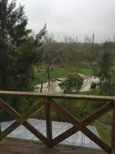 Permuto Propiedad En El Tigre Por Propiedad En San Rafael Mendoza