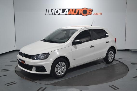 Volkswagen Gol Trend 1.6 Trendline M/t