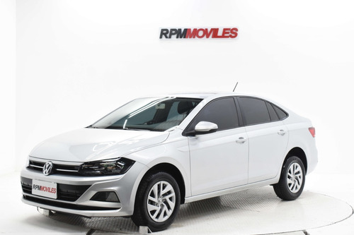 Volkswagen Virtus Trendline At Tela 2020 Rpm Moviles