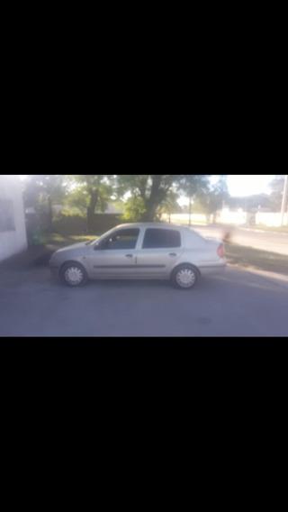Renault Clio 1.9 R 2002