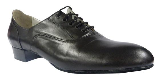 Zapatos De Baile Salsa Bachata Tango Darcos Horacio 1